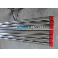 Best Large Precision Stainless Steel Tubing ASTM A213 / ASME SA213 TP321 / 321H For Fuild Industry wholesale