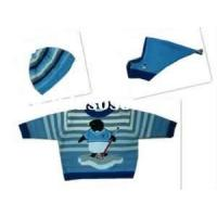 China Stylish design pullover Knitted sweater designs for kids,custom sweater on sale