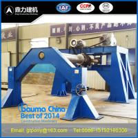 Best reinforced concrete pipe making machine for big diameter wholesale