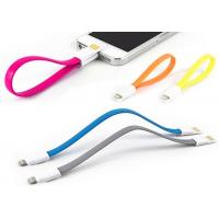 Best 22cm Colorful micro usb charger cables V8 Magnetic for Galaxy s4 / S3 wholesale