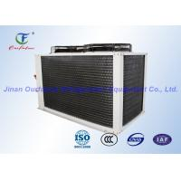 Best Parallel Danfoss Air Cooled Condensing Units , Cold Rooms R22 Condensing Unit wholesale
