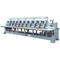 China MODERN XD 610 Single sequins embroidery machine on sale