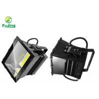 China High Power 1000 Watt Led Outdoor Sports Lighting ,  Cool / White Led Sports Floodlights on sale