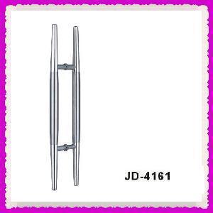 China Glass Door Knob Handle (JD-4161) on sale