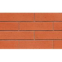 Cheap Orange Flexible Wall Tiles Acid Resistant / Stone Wall Tiles For Bathroom for sale