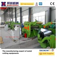 Best Aoto Electrical System Steel Coil Cut To Length line Hydraulic System wholesale