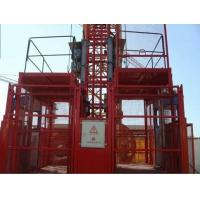 China sell construction elevator,  building lifter on sale