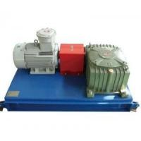 Cheap API Standard High quality Oilfield drilling mud agitator !! for sale