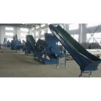 China HOT SALE PET bottle recycling plant/ machine/ line on sale