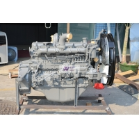 China ISUZU Original  6BG1T 6BG1TRP03 Diesel Engine Assembly on sale