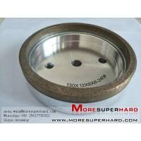 Best Metal Bond Diamond Cup Grinding Wheel for Glass wholesale