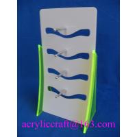Best Manufacturer supplies PMMA glasses display holders / acrylic display stand for eyeglassed wholesale