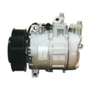 Best ALA21312 Benz A/C COMPRESSOR Actros A/C COMPRESSOR 7SBU16C A/C COMPRESSOR 447190-5530 A/C Compressor wholesale