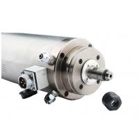 Cheap Stainless Steel Cnc Machined Components , Spindle Motors For Cnc Machines for sale