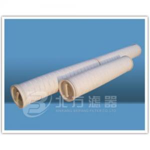 Best High flow water filter cartridge wholesale