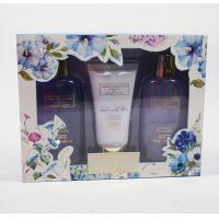 China Personal care spa bath gift set OEM factory on sale