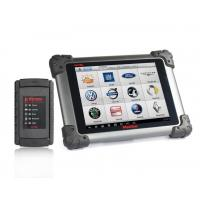 Cheap Powerful Auto Diagnostic Tools , AUTEL MaxiSys MS908 MaxiSys Diagnostic System Update Online for sale