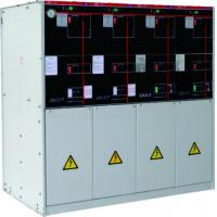 China 12kV SF6 Gas Insulated Switchgear CKFL on sale