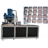 Best Stainless Steel Automatic Tablet Press Machine Fully - Enclosed Convenient Cleaning wholesale