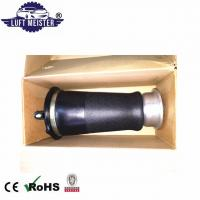 China Rear Air Spring For Land Rover Rang Rover P38A Rubber Airmatic Suspension  Bags RKB101460 on sale