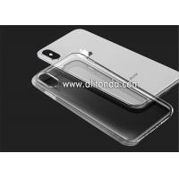 Best New Arrival Transparent Tpu Mobile Phone Case And Accessories For iPhone XR Case wholesale