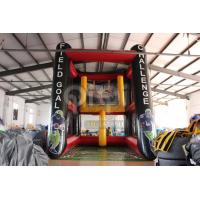 Best Inflatable field goal challenge wholesale