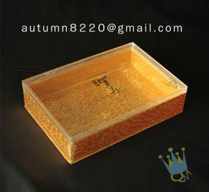 China BO (48) custom acrylic display case on sale