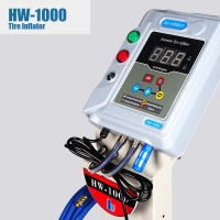 Best 220V 10 Bar Car Tyre Air Filling Machine Auto Tyre Inflator wholesale