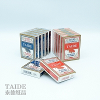 Best German Casino Playing Cards Offset Printing 310gsm Black Core Paper playing cards wholesale