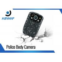 Best Waterproof Night Vision Body Camera Support Car Mode With 140 Degree Wide Angle wholesale