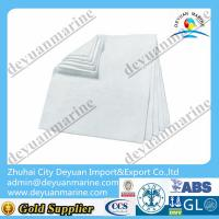 White Oil Absorbent Pad