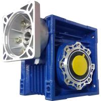 Best Light Weight But Sturdy Electric Motor Speed Reducer Gear , Worm Wheel Gearbox wholesale