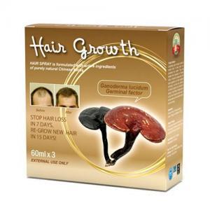 China Wholesale hair loss spray on sale