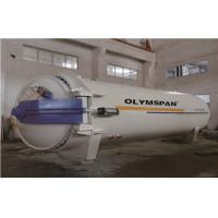 Best Chemical Glass Autoclave for glass lamination processing line with high temperature and pressure wholesale