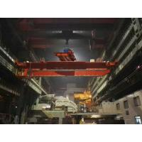 China Electric Bridge And Gantry Crane High Working Efficiency With Hook on sale