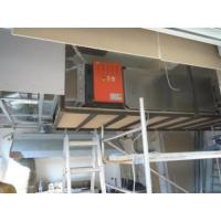 Washable Air Filter For Restaurants And Commercial Kitchens