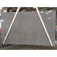 Best New G603 China Grey Granite Slabs For Construction wholesale