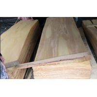 Cheap Natural Rotary Cut Birch Veneer For MDF , Chipboard and Block Board for sale
