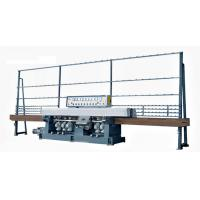 China YMLA522 Vertical Glass Straight Line Edging Machine with 9 spindels on sale