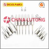 China diesel injection nozzle types-diesel fuel pump nozzle 0 433 271 247/DLLC150S532 for diesel engine car on sale