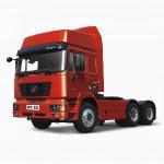 Best Shaanxi Delong F2000 6x4 Tractor Truck 336HP wholesale