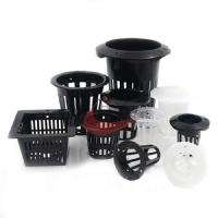 Buy cheap 2 inch 3 inch All Size Hydroponic Planting Net Pot Cups Hydroponic Net Pot from wholesalers