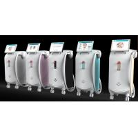 Best Newest Professional Home and Salon Use 808nm Diode Laser hair removal with 5,000,000 shots wholesale