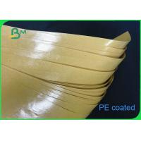 Best 31 * 43 Inch 80gsm + 10g PE Coated Paper Oil - Proof For Wrapping Food wholesale