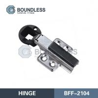 Buy cheap Two Way 95 Degree Glass Hinge from wholesalers