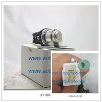 China 31166-12102 Starter switch (relay) on sale