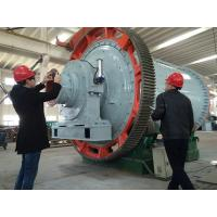 Best Gold Processing Mining Ball Mill Grinder Machine With High Performance wholesale