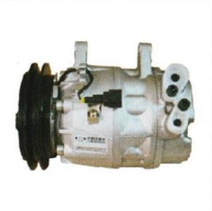 Best ALA20335 Air Conditioning COMPRESSOR PATROL AC COMPRESSOR CWV618 AC COMPRESSOR 92600-VB11C AC Compressor wholesale