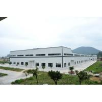 Buy cheap Fast Build Multilayer Steel Structure Building  For Office Building from wholesalers
