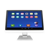 Best Fanless Embedded Industrial Android Tablet Computer Android Touchscreen Pc 15.6 Inch wholesale